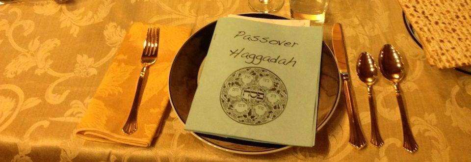 Passover 4