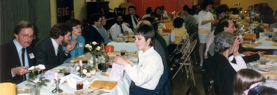 Passover '86