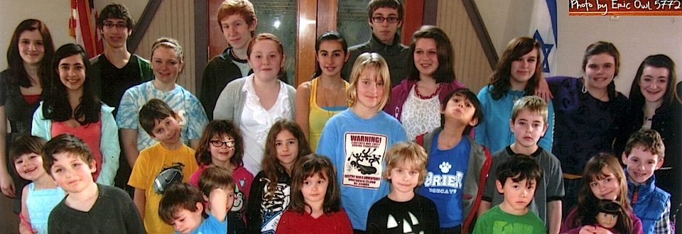 School '12