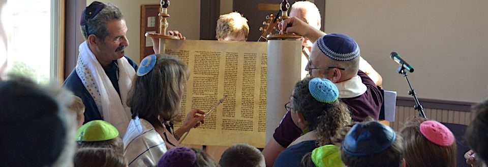 Simchat Torah 7