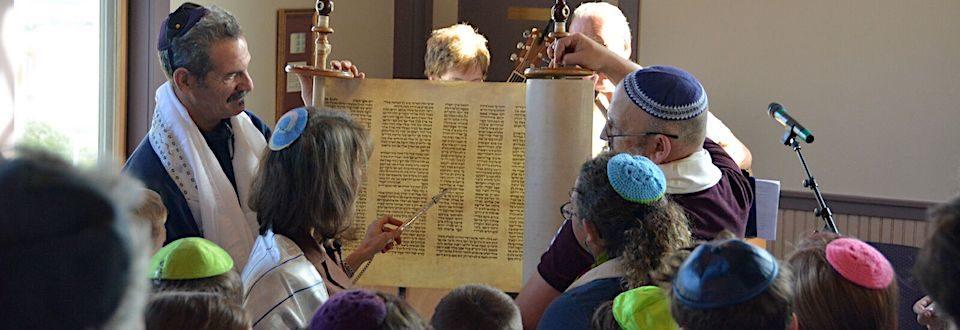 Simchat Torah 7