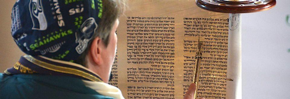 Simchat Torah 8