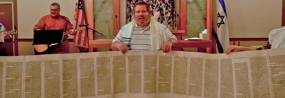 Simchat Torah 9
